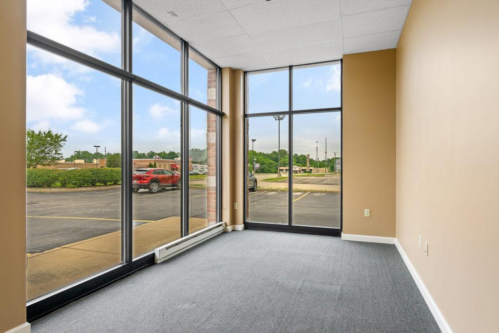 6579 Ironwood Blvd Interior Window